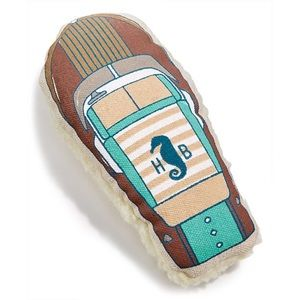 Harry Barker Other - Harry Barker Runabout Seahorse SpeedBoat Toy